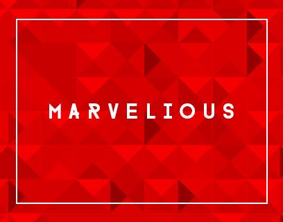 Marvelious: een nieuw begin