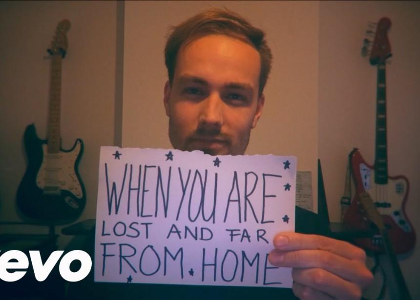 Nieuwe muziekvideo – I'll Keep You Safe