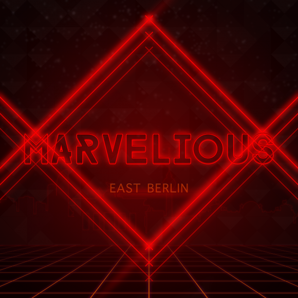 EAST BERLIN (SINGLE)